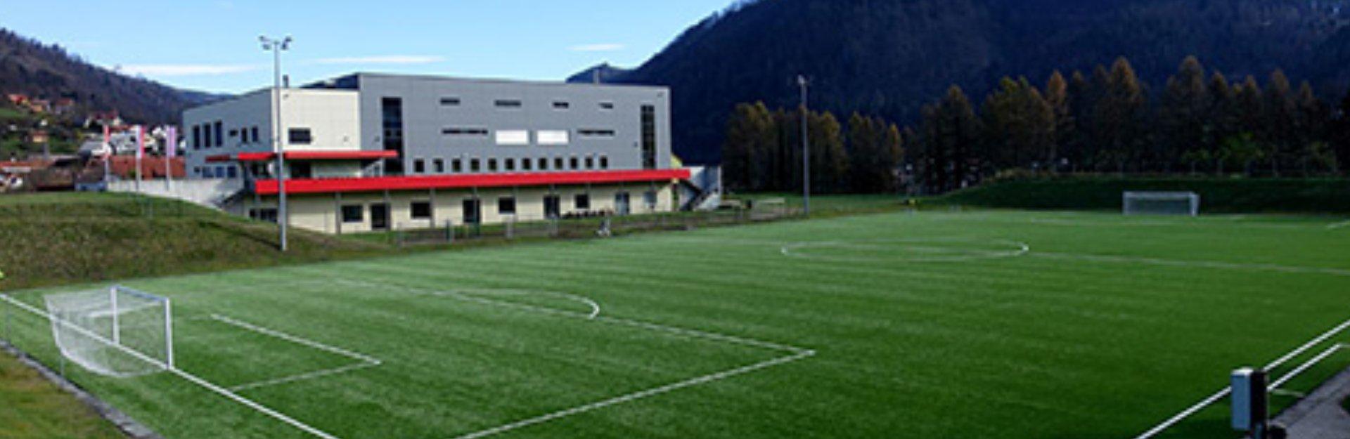 Športni park Dravograd