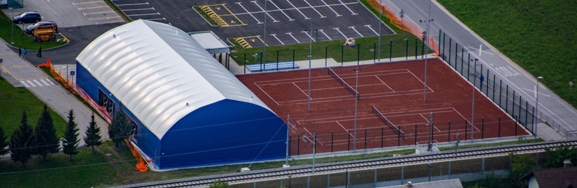 Tenis center Laško