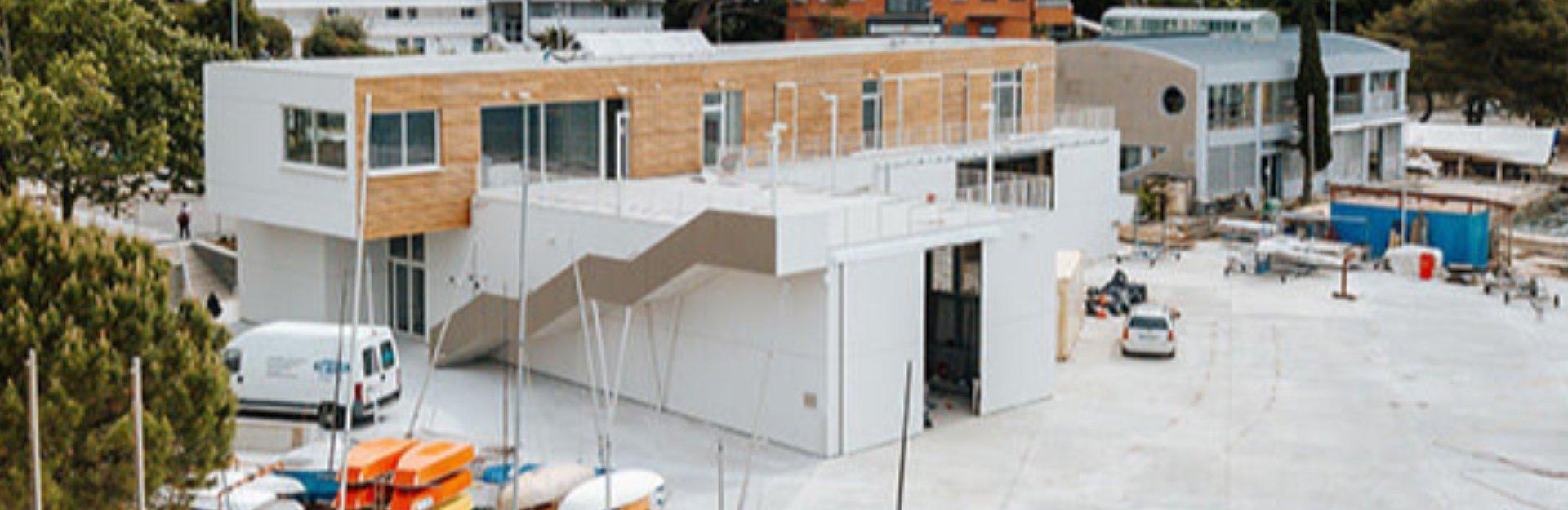 Jadralni center Portorož