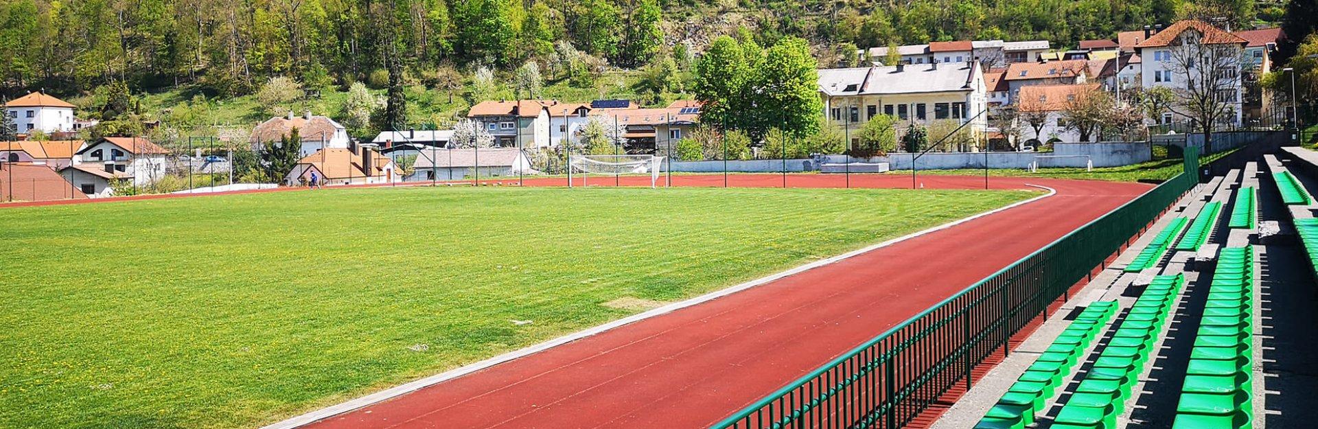Športni park Postojna