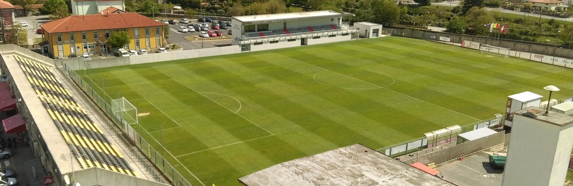 Stadion Rajka Štolfe Sežana