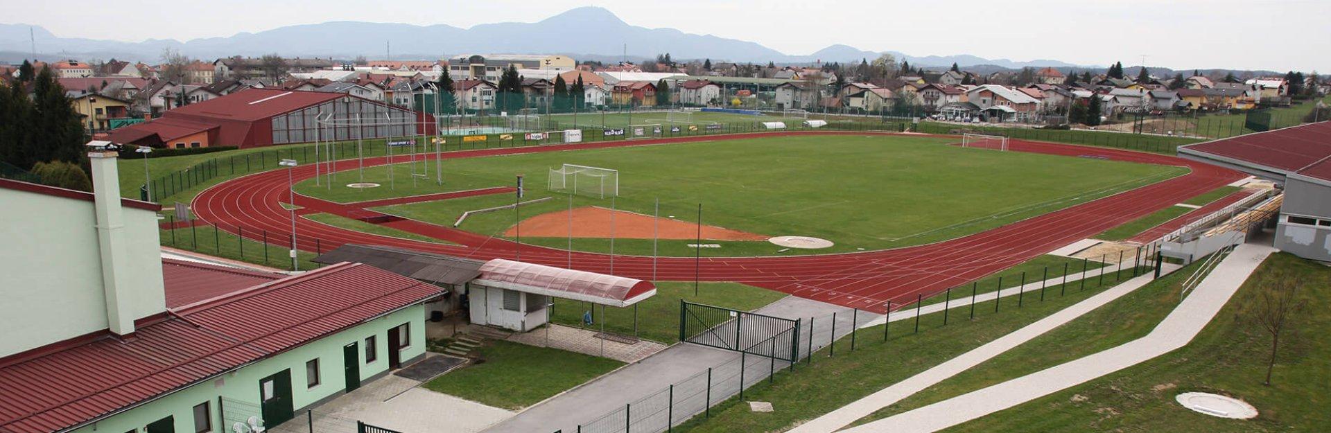 Športni park Slovenska Bistrica
