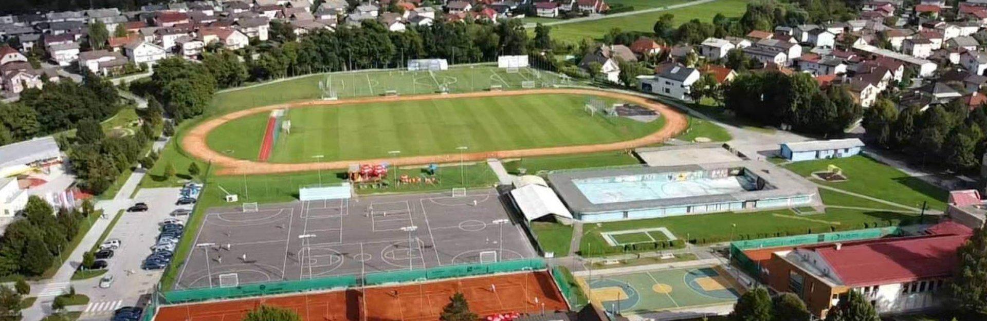 Športni park Vrhnika