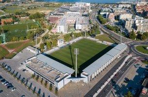 Vabilo na trinajsto srečanje športnih centrov Slovenije